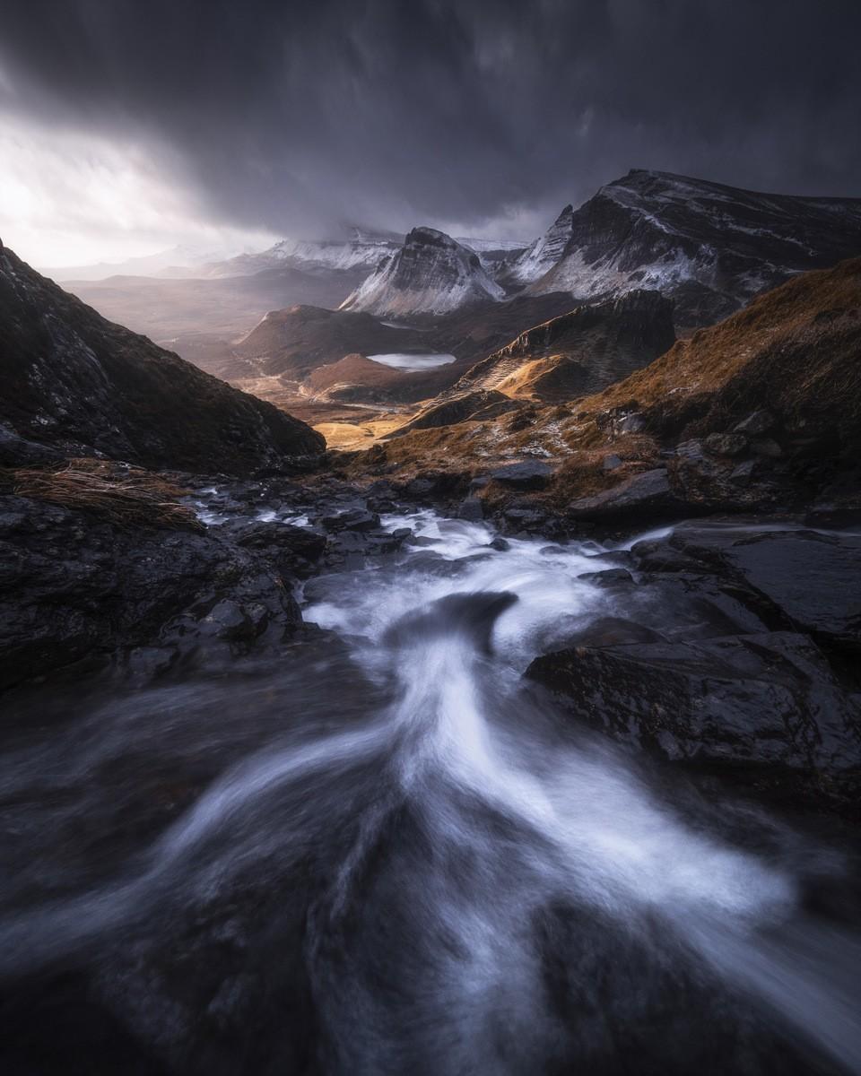 Победителем международного конкурса пейзажной фотографии в 2020 стала серия снимков фотографа Kelvin Yuen. Фото: ILPOTY 2020