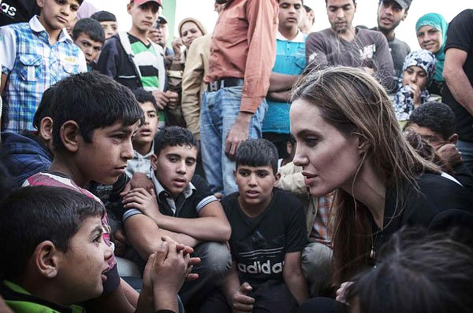 Брэд Питт выиграл публичную войну у Анджелины Джоли