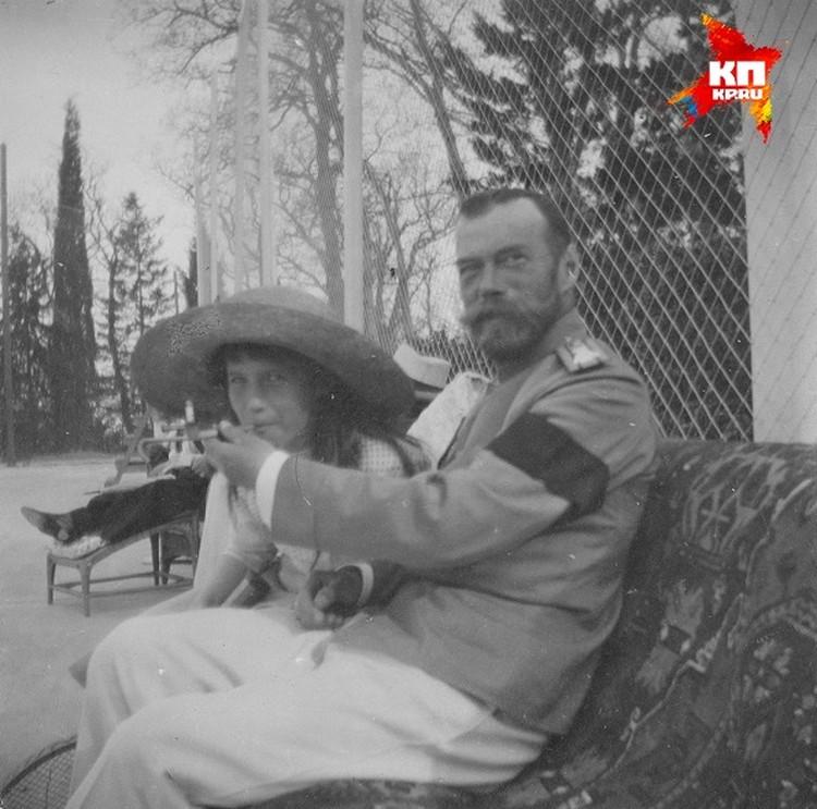 Когда-то Романовы правили Российской империей