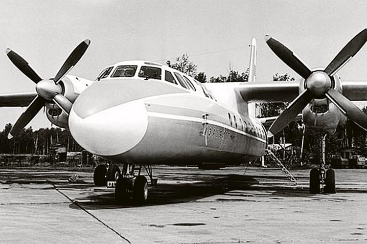 Турки не хотели отдавать угнанный Ан-24. Говорят, Брежнев даже хотел отправить за ним отряд ГРУ. Но через несколько дней турецкие власти все же вернули самолет.
