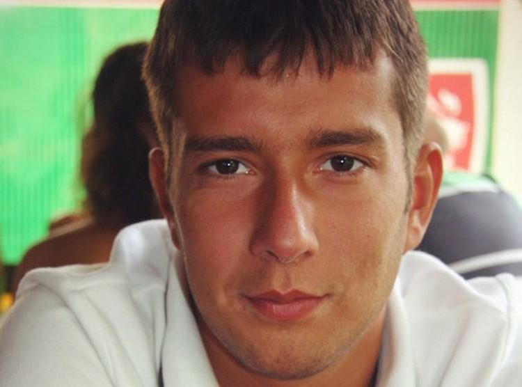 Армен Вишнев погиб, едва ему исполнилось 27 лет. Фото: соцсети