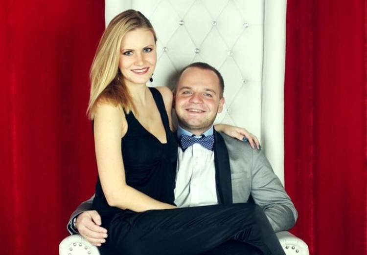 Илья и Влада Сакерины были женаты всего полтора года. Фото: соцсети