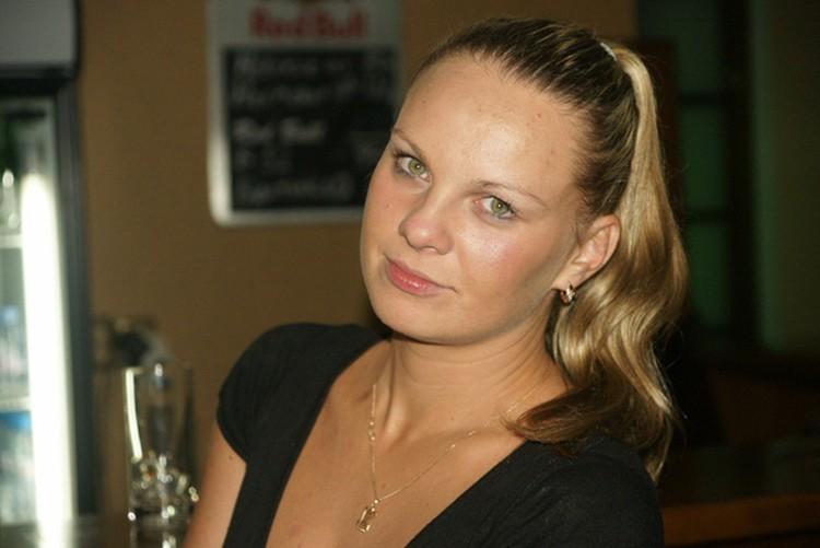 Ксения Огородова. Фото: соцсети