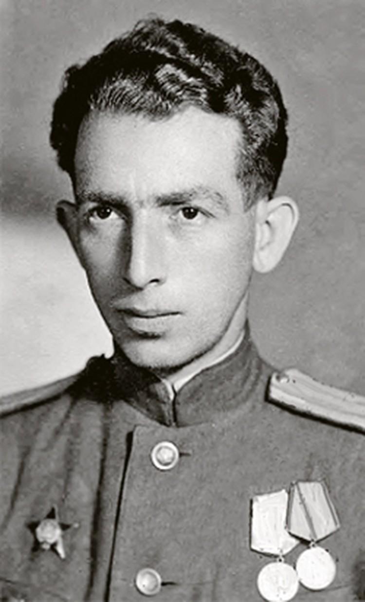 Модест Табачников.