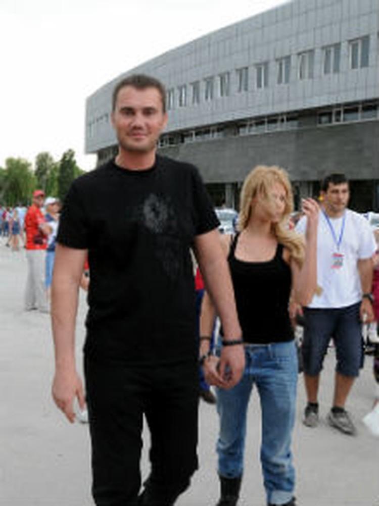 Янукович-младший был на полуострове частым гостем...