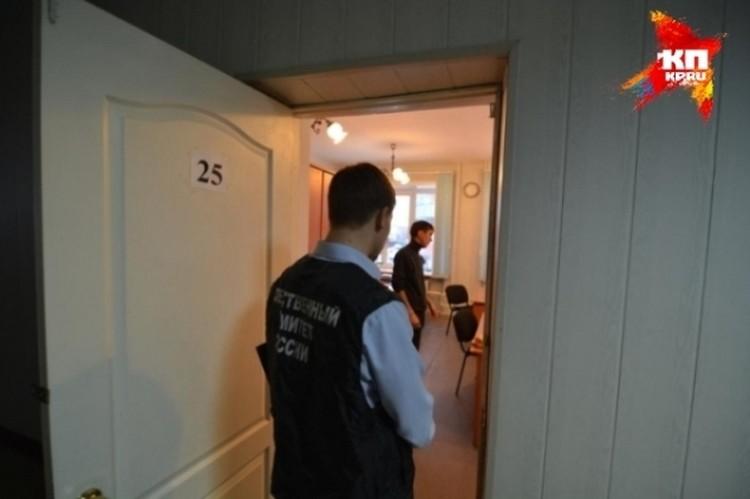Следственный комитет России прибыл в Забайкалье для собственного расследования