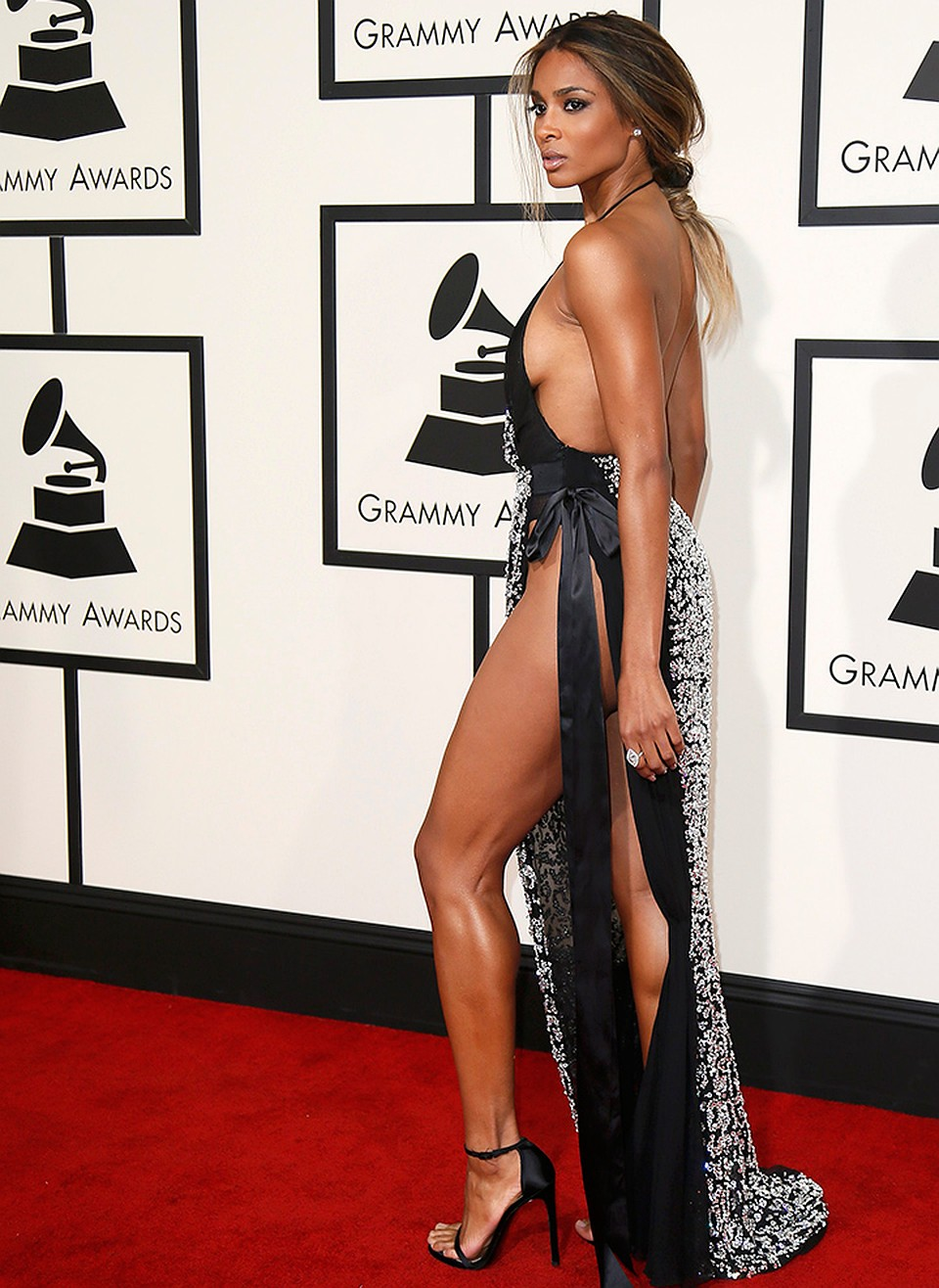Image result for tori kelly grammys 2016