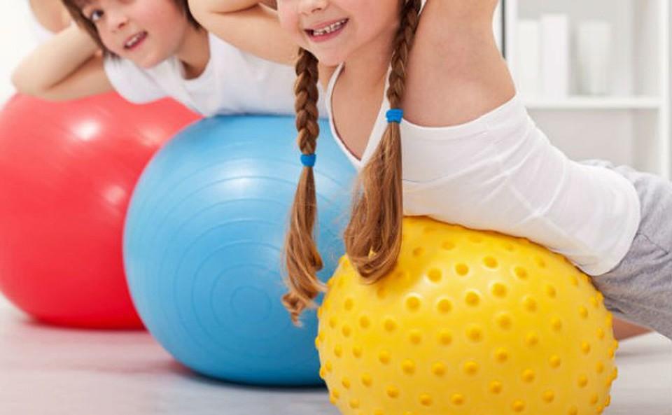 Как похудеть ребенка 6 лет