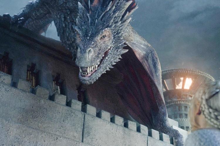 Альфи Аллен пожелал Теону стать наездником одного из драконов Дейенерис. Почему бы и нет?