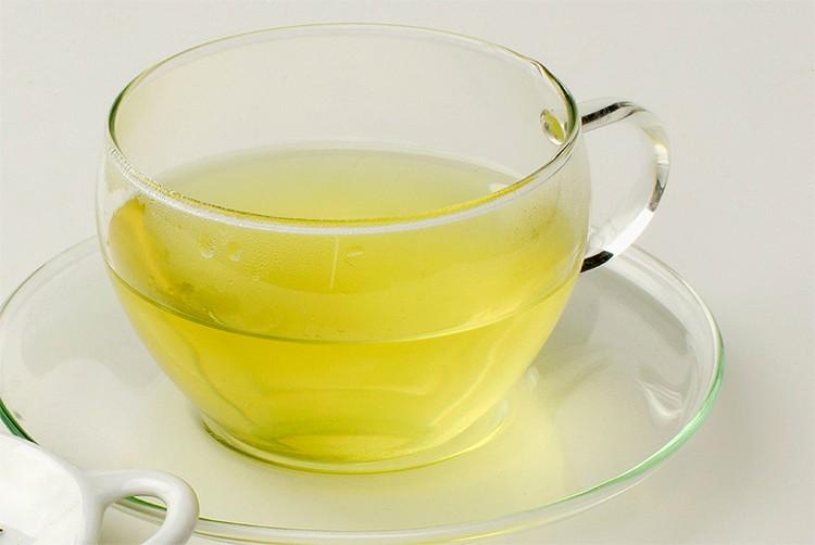 Липовый чай - полезнейший летний напиток!