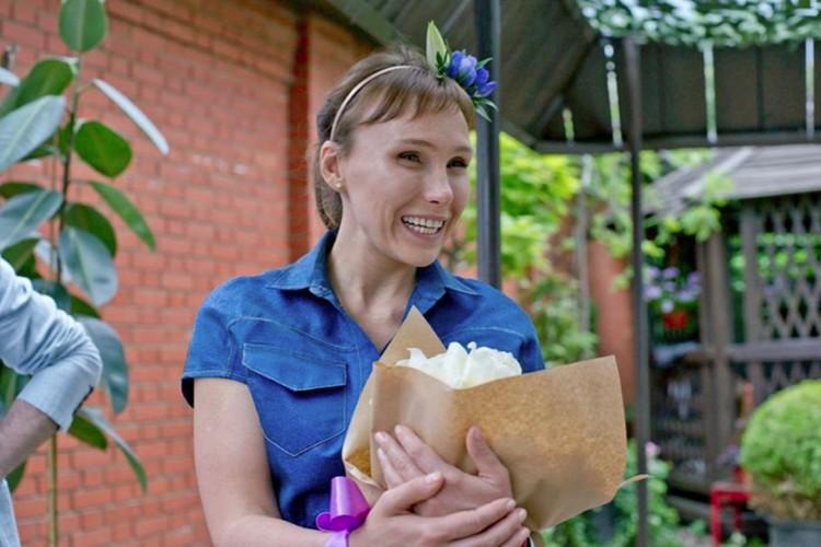 Дарья Екамасова приобрели несколько лотов и себе