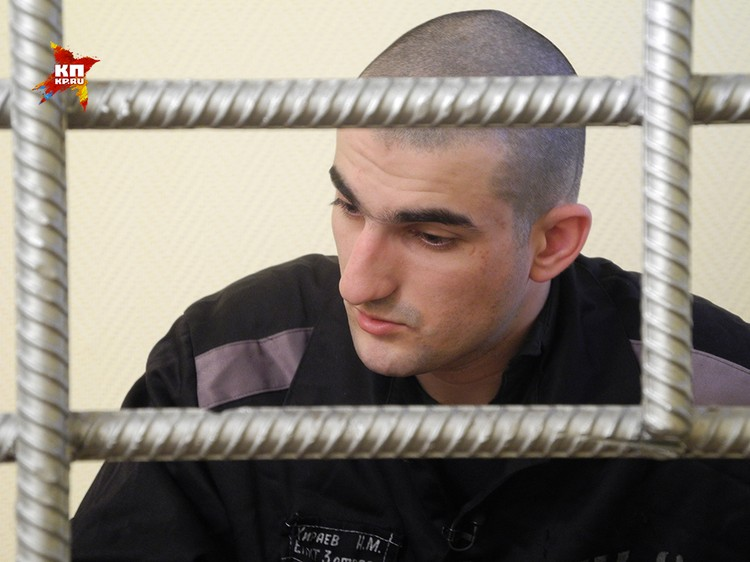 Журналисту «Комсомолки» удалось поговорить с террористом, служившим у «амира», присягувшего на верность «Исламскому государству»