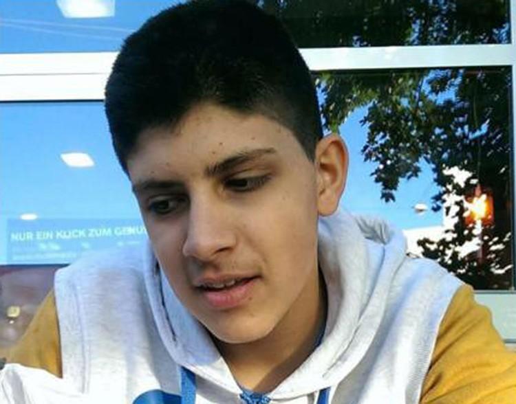 Стрелком оказался 18-летний немец иранского происхождения