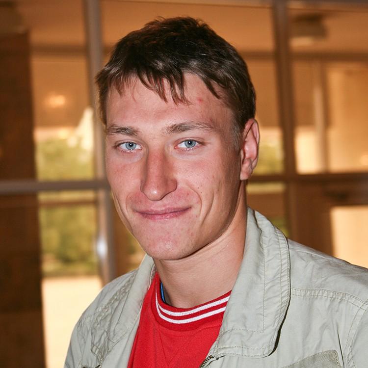 Александр Брюханков