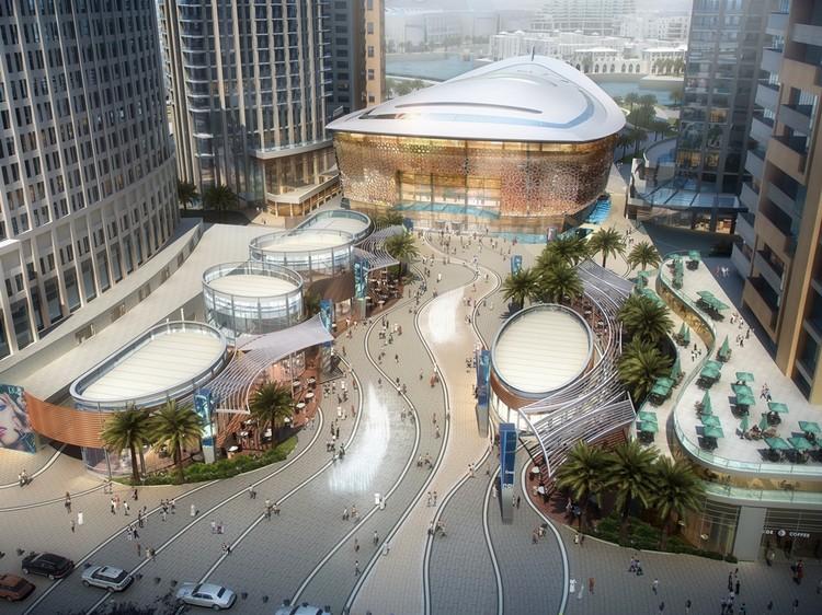 31 августа в крупнейшем городе ОАЭ откроется оперный театр – первый в регионе.