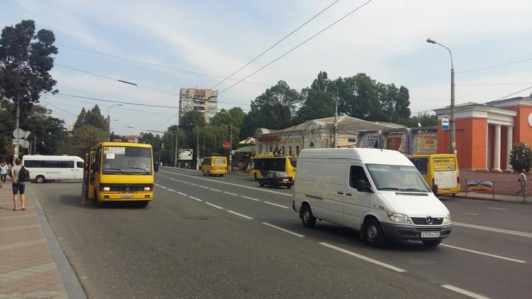 После транспорной реформы чиновники надеются, что перевозчики перестанут нарушать схемы и графики движения.