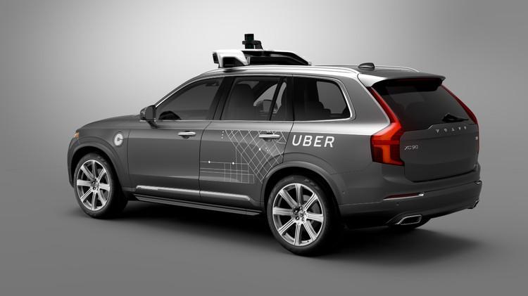 Volvo и Uber объединяют усилия для разработки нового поколения автомобилей с применением систем автономного управления. Кроме того в апреле текущего года Volvo объявила о планах по испытанию систем автономного управления в Лондоне и Китае.