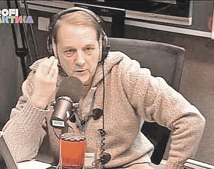 Андрей СВЕТЕНКО, историк.
