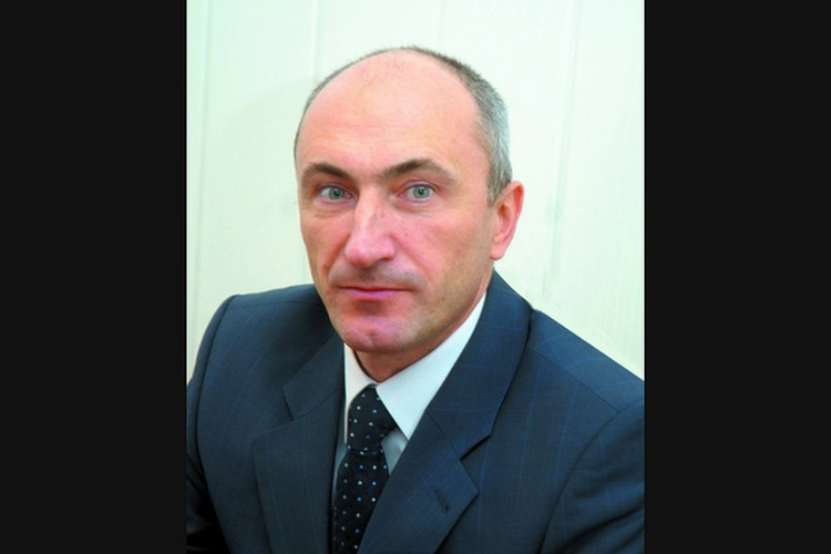 Алексей Иванов Фото: пресс-служба АКО