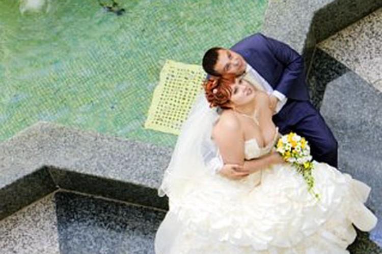Дмитрий и Екатерина прожили вместе 7 счастливых лет.