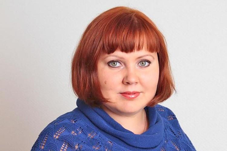 33-летняя Екатерина Вашуркина преподавала в Самарском техническом университете.