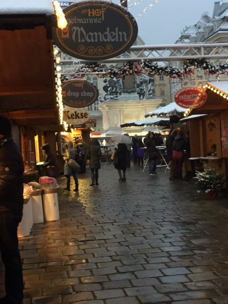 Недаром так серьезно предупреждают сейчас туристов, отправляющихся в Европу: не ходите, граждане, на рождество гулять! В церквях опасно, на ярмарках опасно!
