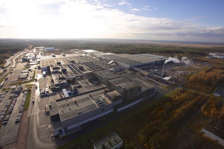 Завод во Всеволожске сделал Россию главным производителем шин Nokian