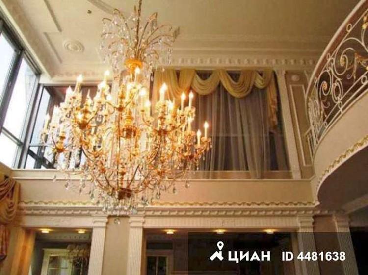 1-е место. Цена квартиры: 51 млн рублей