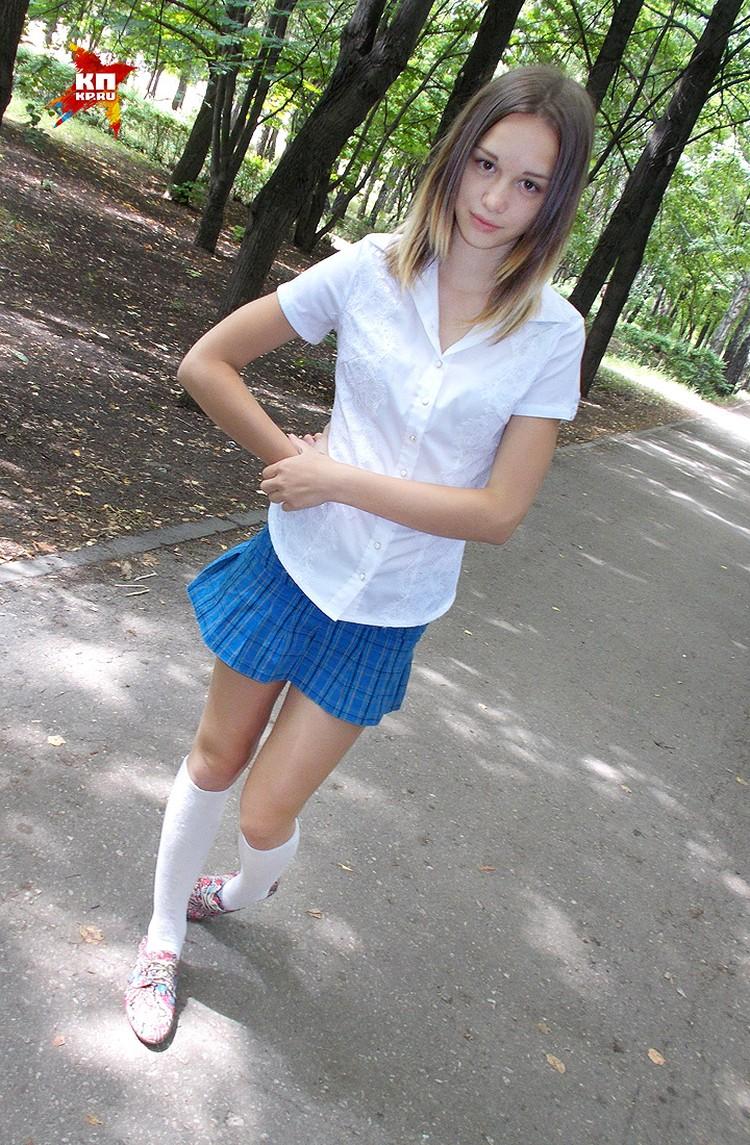 Диана Шурыгина сейчас - звезда интернета.