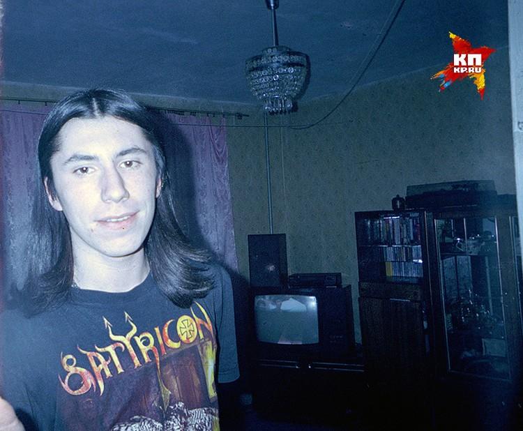 Слава Кисляков, был признан шизофреником, скоропостижно скончался.