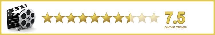 Рейтинг фильма
