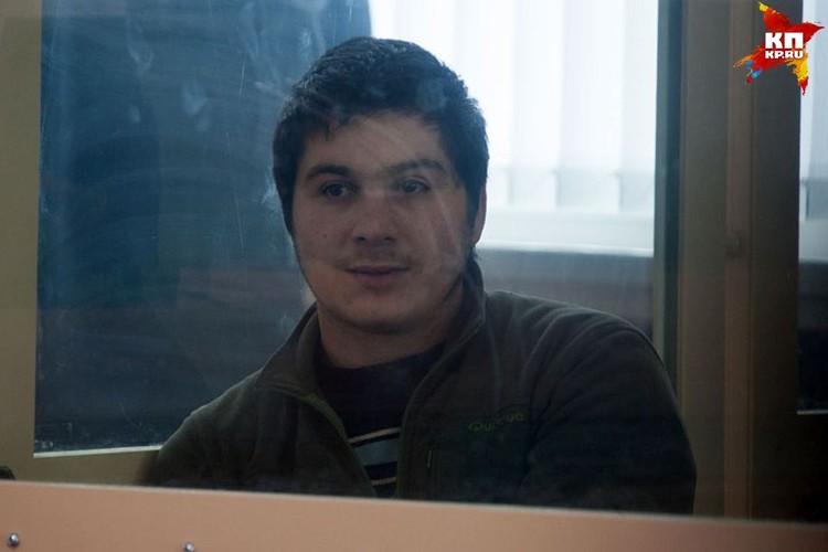 Роман Фаталиев получил пожизненный срок.