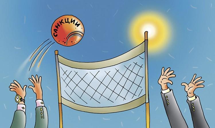 """""""Если бы санкций не было, поток инвестиций был бы просто-напросто больше""""."""