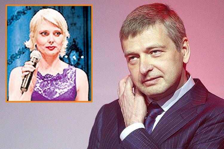 """Решением суда Елена Рыболовлева получила от мужа при разводе """"всего"""" 603 миллиона долларов США."""