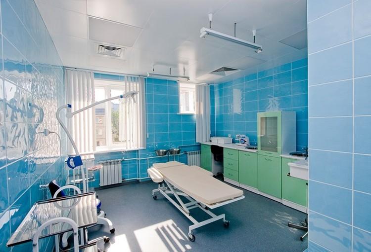Знаком «Сибирское качество» компания отмечена за строительство многопрофильного медицинского центра «Гармония здоровья».