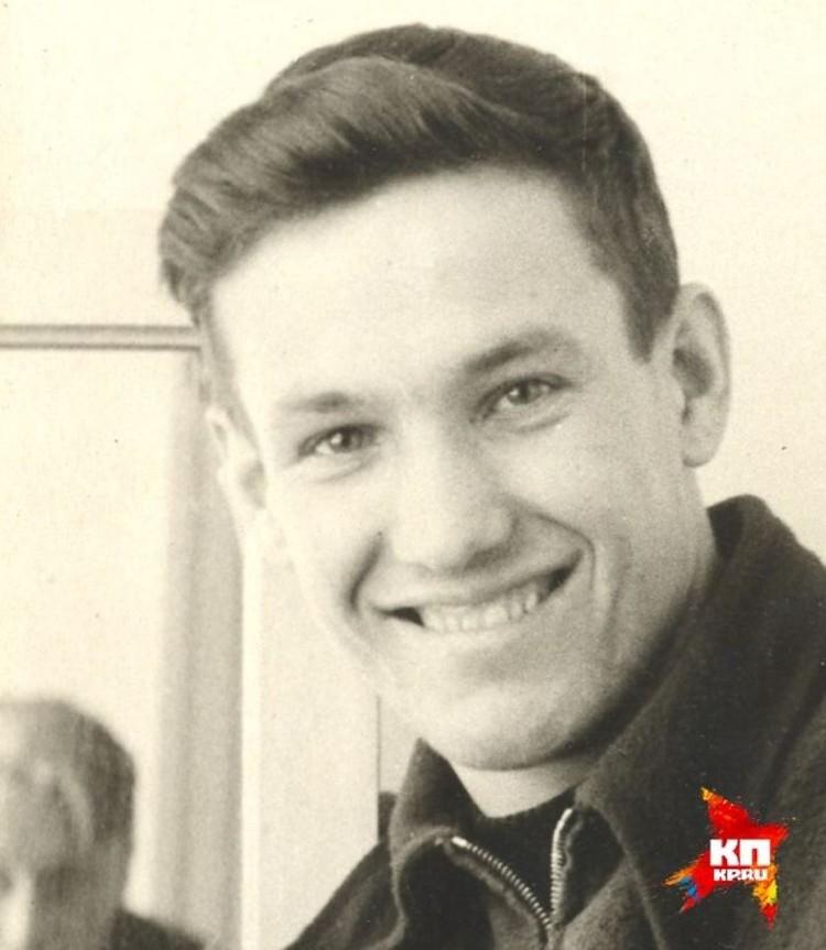 В 1978 году 1-м секретарем Свердловского обкома КПСС был Борис Ельцин. Фото: архив Свердловской области