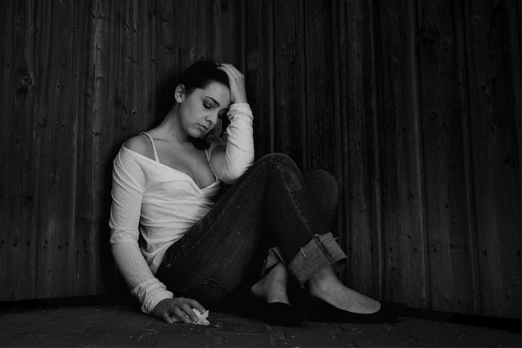 Женщины чаще страдают депрессиями