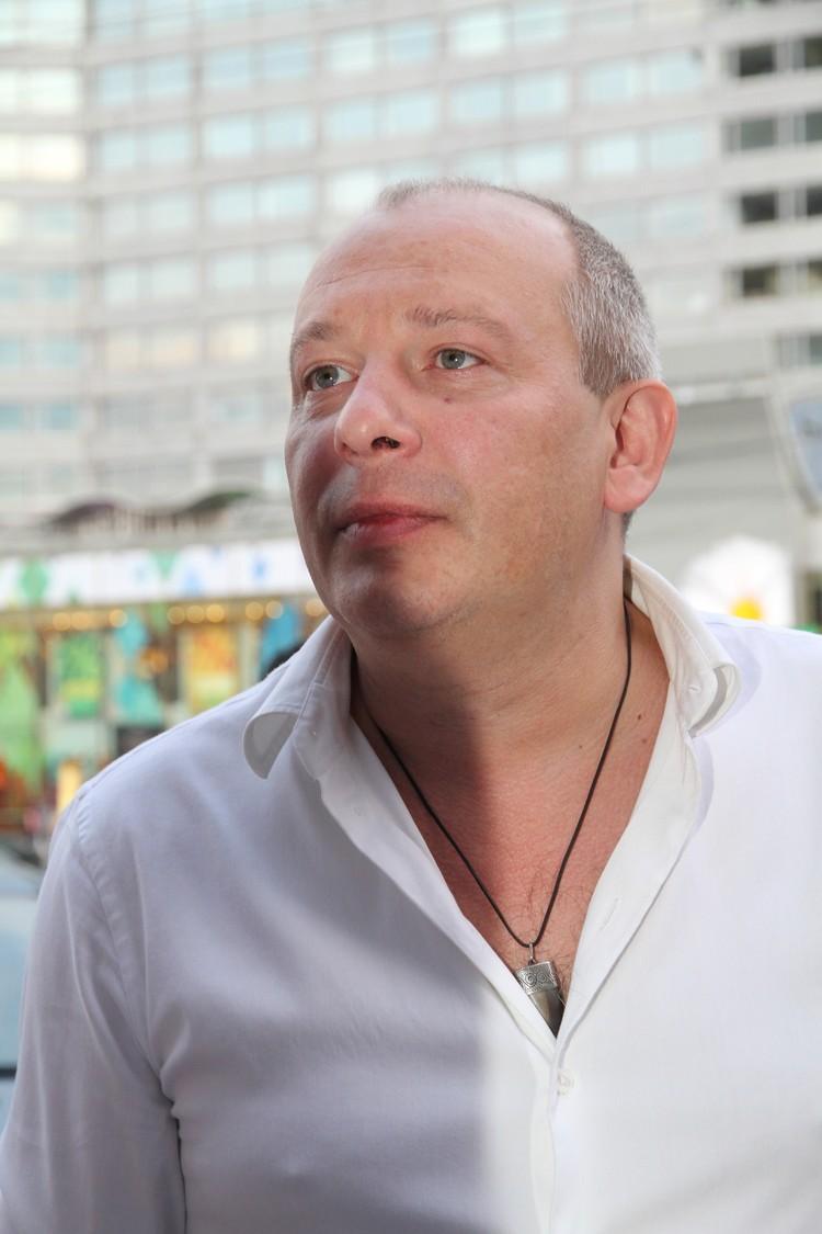 Ростовчане помнят Дмитрия Марьянова не только по телесериалу «Боец».