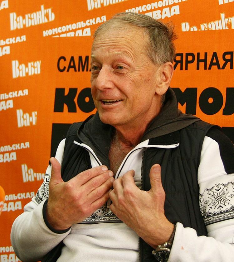 С 1990-х годов Задорнов был автором и ведущим ряда известных телепередач