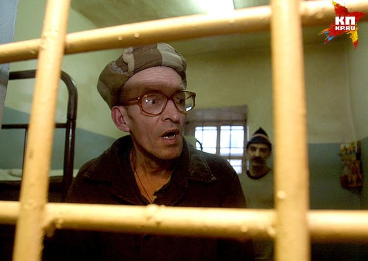 С зубами у заключенных – всегда проблема