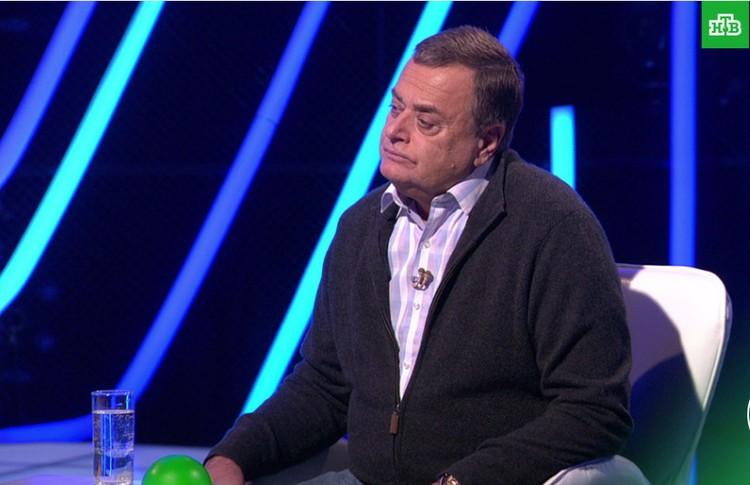 Владимир Фриске признался, что стоял перед Шепелевым на коленях, умоляя его дать видеться с внуком. Фото: кадр видео.