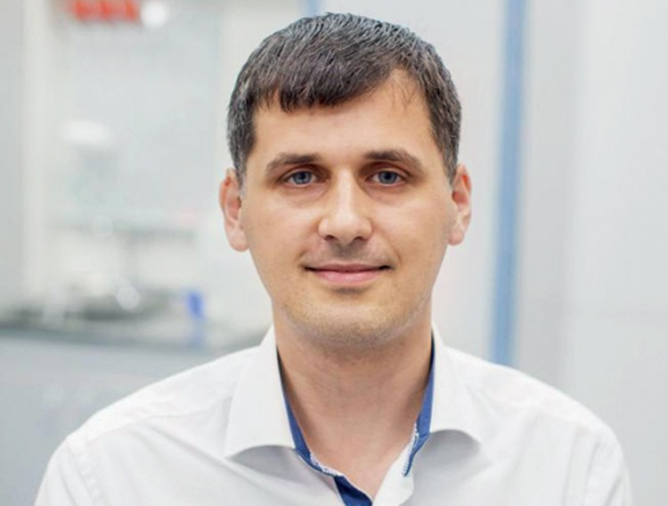 Алексей Арсенин. ФОТО: пресс-служба МФТИ