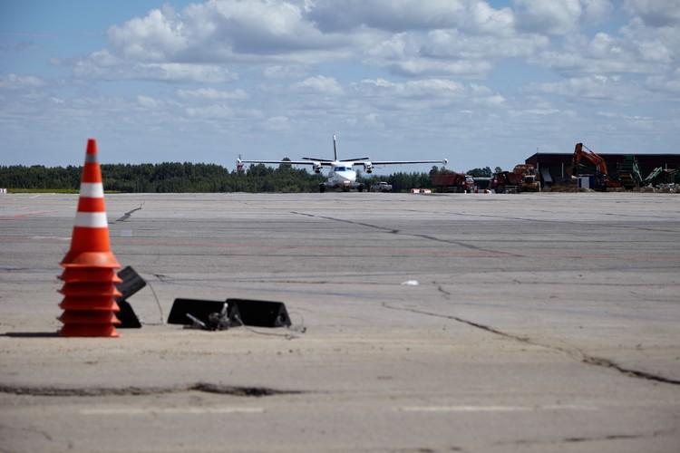 Развитие малой авиации в Приморье прошло ускоренными темпами.