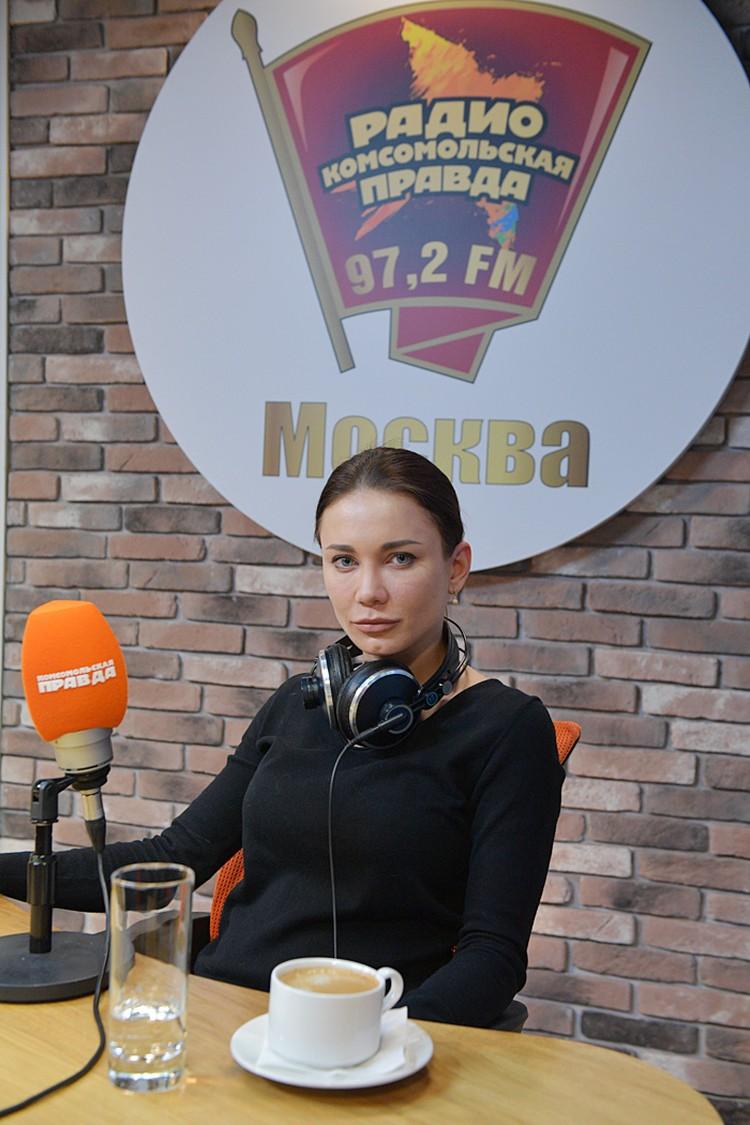 Жена осужденного экс-губернатора Кировской области Екатерина Белых