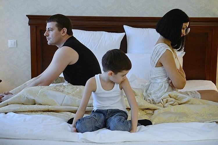 Передаются ли на самом деле детям вредные привычки родителей?