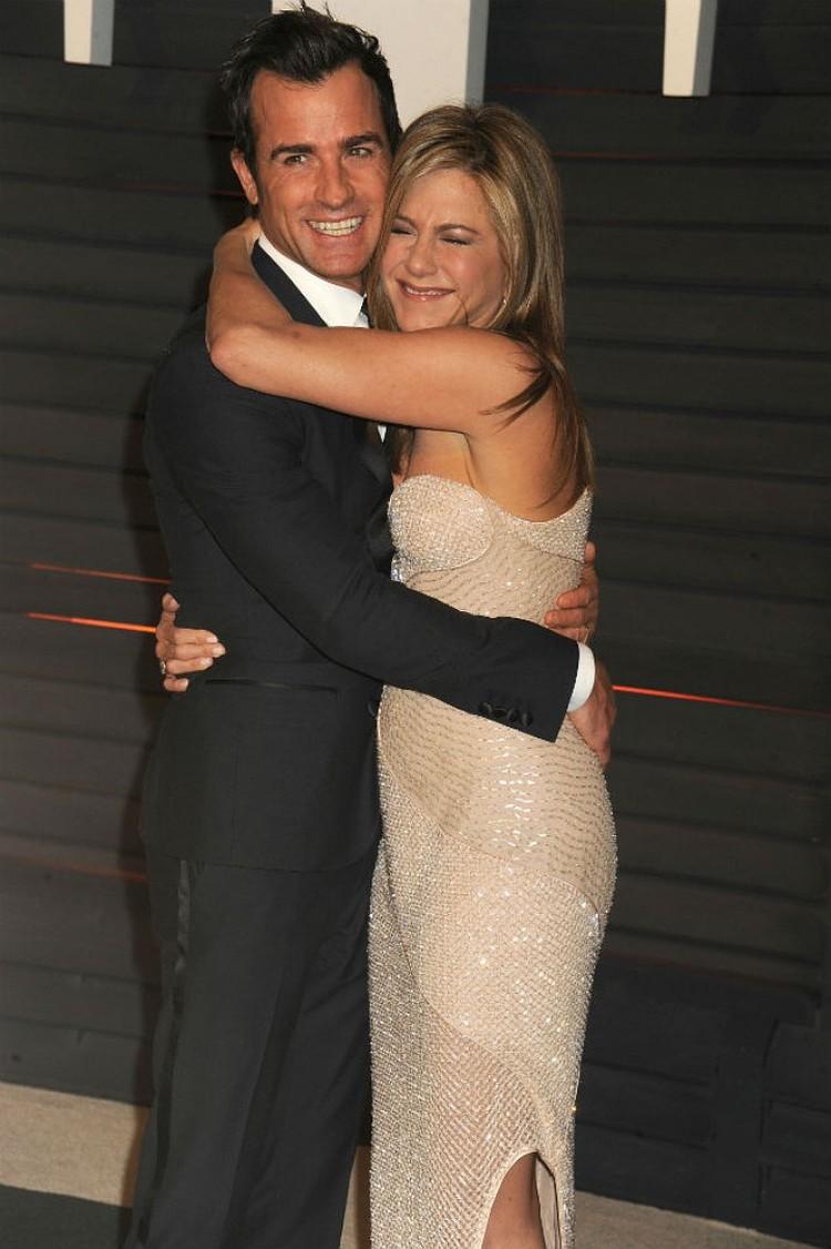 На публике актеры казались вполне счастливой парой.