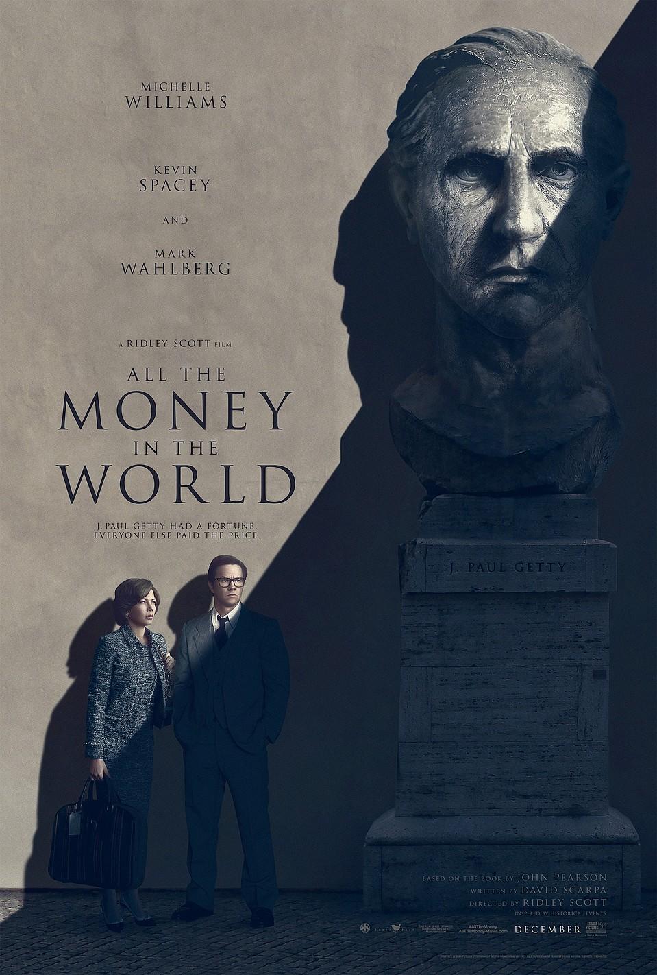 Все деньги мира фильм 2020 смотреть трейлер на русском языке