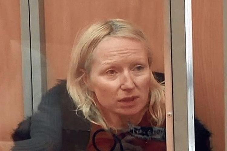 Смерть в украинской камере активистки Марины Меньшиковой взбудоражила всех русских людей