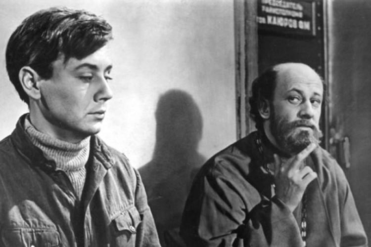 «Молодо-зелено», монтажник Николай Бабушкин, 1962 год