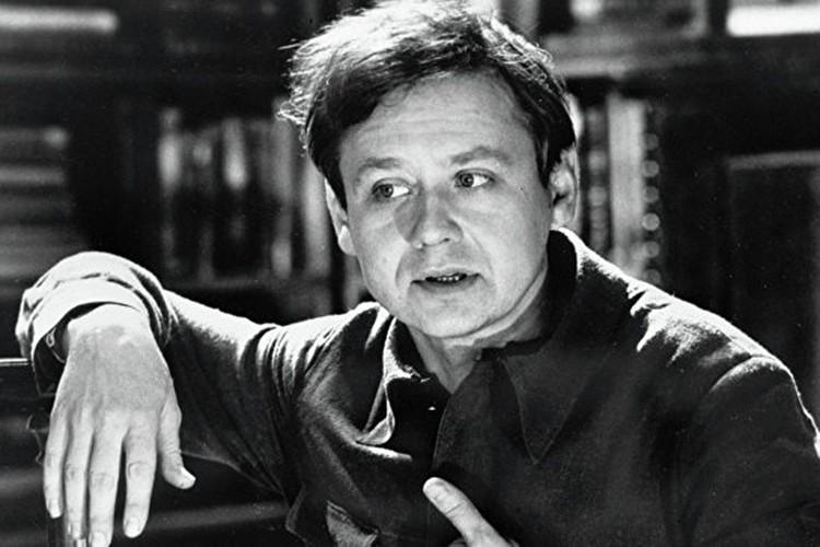 «Случай с Полыниным», режиссер Виктор Балакирев, 1970 год